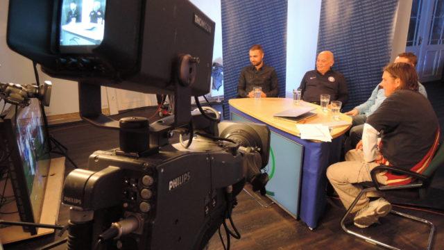 Steilpass Sport TV