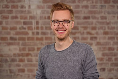 Julian Stecher